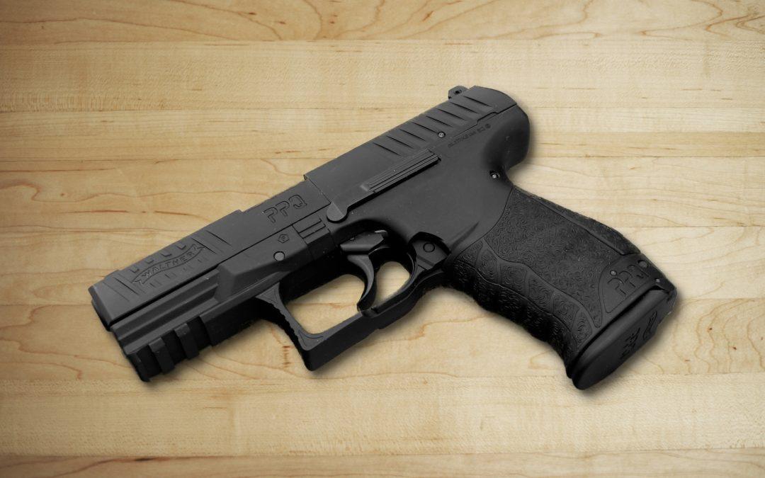BVB / FREIE WÄHLER zu Waffenbesitz in Brandenburg: Handeln dringend erforderlich