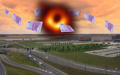 BER: Kontrolle der Finanzen verbessern
