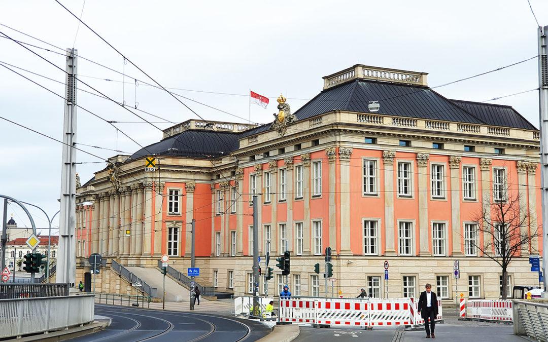 Kommunale Parlamente arbeitsfähig halten!
