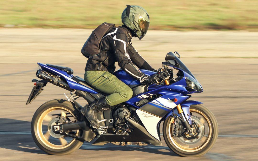 Motorradlärm in Niederfinow: Maßnahmen erforderlich