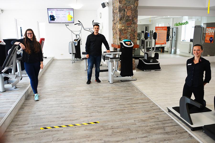 BVB / FREIE WÄHLER für Öffnung von Fitnessstudios und Strandbädern