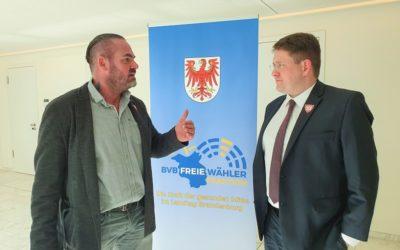 Fachgespräch im Landtag: BVB / FREIE WÄHLER stark gegen Mobbing