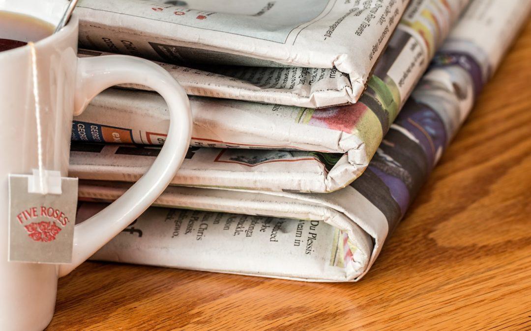 BVB / FREIE WÄHLER für die Stärkung des Lokaljournalismus in Brandenburg