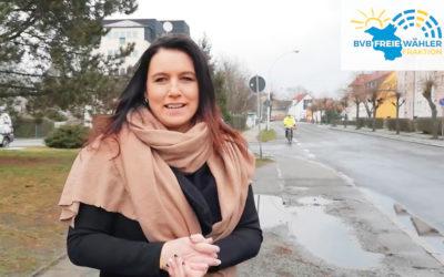 Erfolg: Marode Ortsdurchfahrt L62 in Finsterwalde wird endlich saniert!