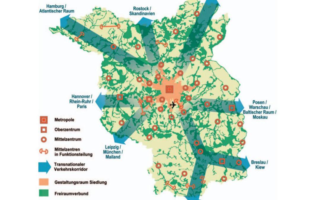 BVB / FREIE WÄHLER fordert Weiterentwicklung des LEP HR