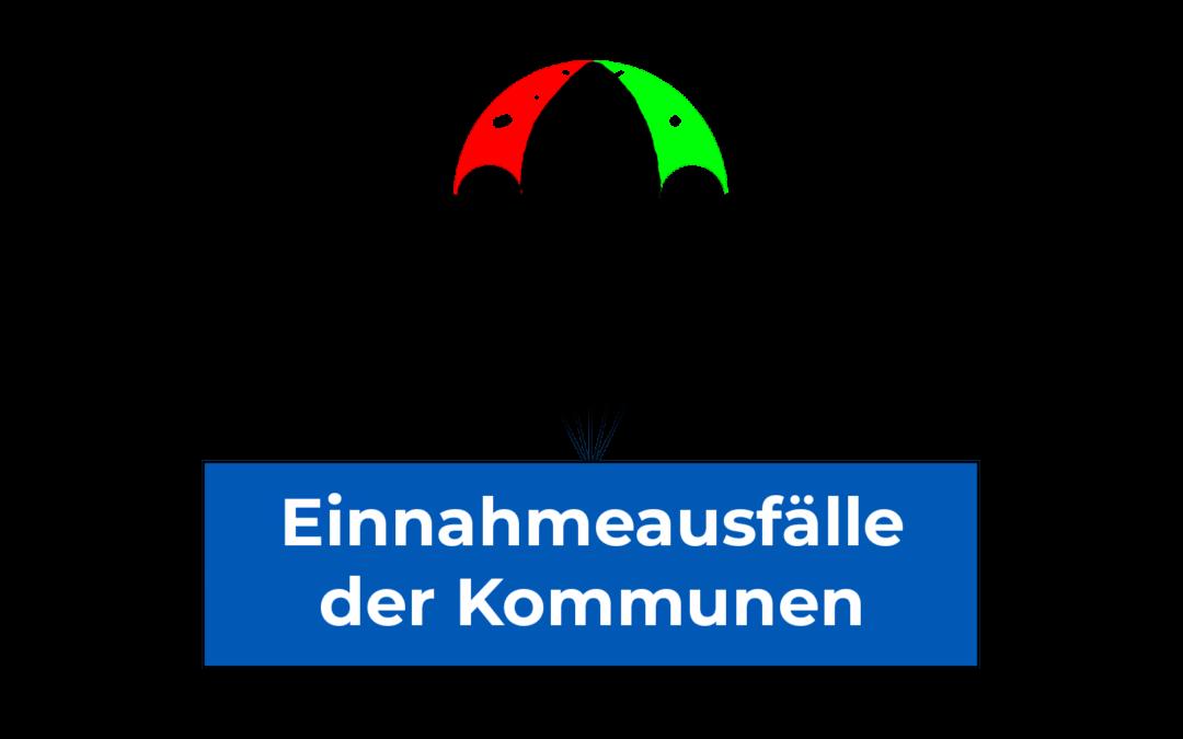 BVB / FREIE WÄHLER fordert vollständige Umsetzung des Kommunalen Rettungsschirmes Brandenburg