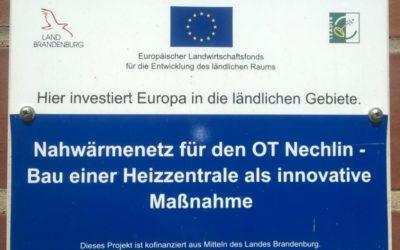 Nechlin: Wie man für Windkraft hunderttausende Euro verschwendet