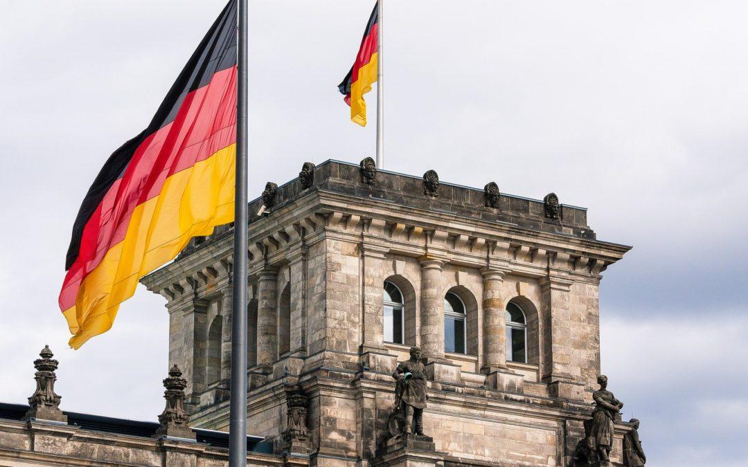 30 Jahre Deutsche Einheit: Mehr Mitbestimmung wagen!