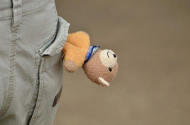 Fallzahlen von sexuellem Missbrauch von Kindern in Brandenburg angestiegen