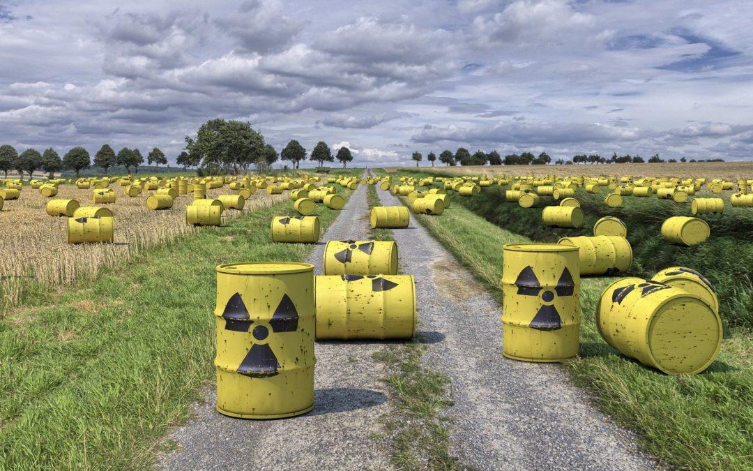 BVB / FREIE WÄHLER gegen Atommüll-Endlager in vom Tourismus abhängigen Regionen