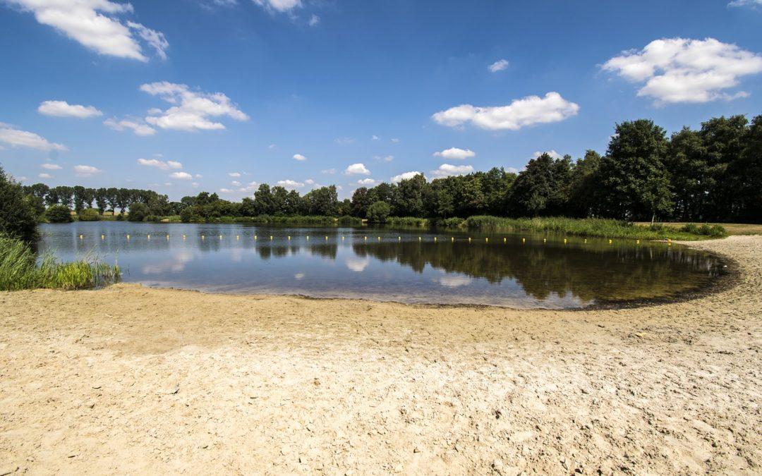 Rettung für Brandenburgs Badestellen?