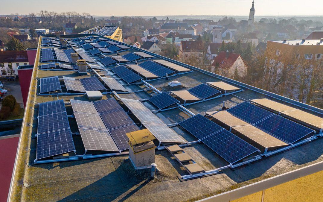 1.000-Dächer-Programm von SPD, CDU und Grüne abgelehnt – Äcker werden weiter zugebaut