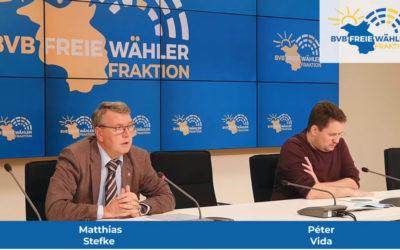 Pressekonferenz vom 20.10.2020