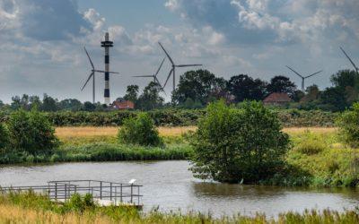 Für Einhaltung der Mindestabstände: BVB / FREIE WÄHLER unterstützt Widerspruch gegen Windkraft-Repowering in Birkholzaue