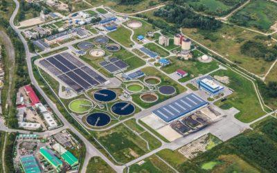 Antrag: Energie aus Abwasser!