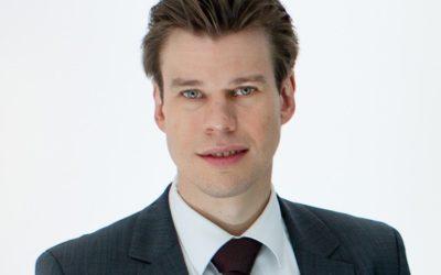 Rechtsanwalt Thomas Gerald Müller neuer Richter am Landesverfassungsgericht