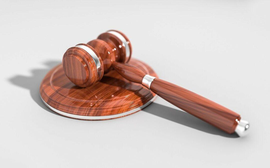 Richter wehren sich gegen Diffamierung durch Landesregierung