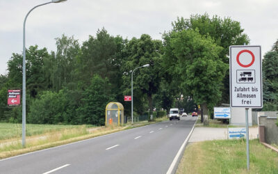Trotz Strukturhilfe: Lausitzer Verkehrsprojekte hängen weiter in der Warteschleife
