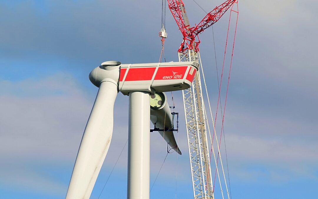 429 Windenergieanlagen werden in Brandenburg stillgelegt – Chaos vorprogrammiert?